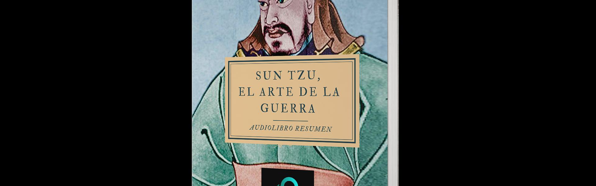 Sun Tzu el arte de la guerra audiolibro